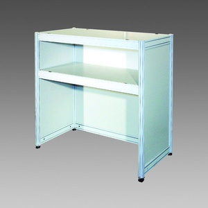 Bar counter H-1m, L-1m